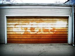 What You Should Know About Garage Door Rust Atlantic Windoor Ltd